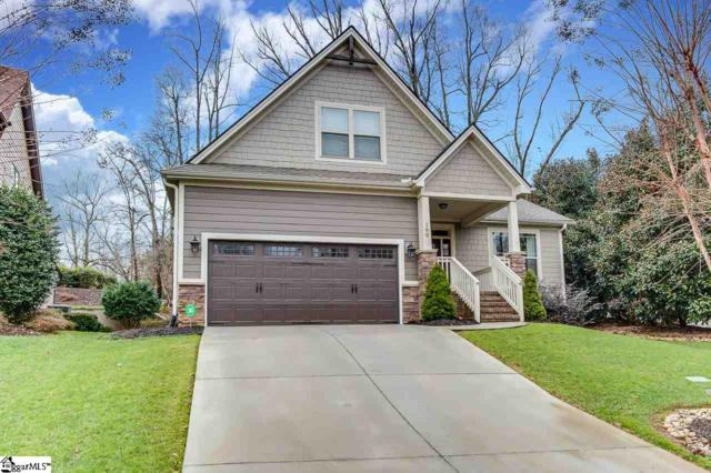 100 Beaumont Creek Lane, Greenville, SC 29609 (#1383924) :: Coldwell Banker Caine