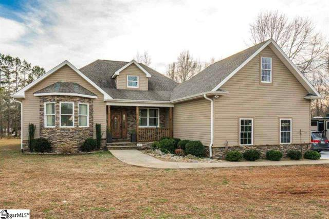 1540 Hanging Rock Road, Boiling Springs, SC 29316 (#1383958) :: The Toates Team