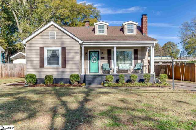 36 Ackley Road, Greenville, SC 29607 (#1383959) :: J. Michael Manley Team