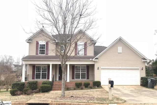 513 Middleshare Drive, Mauldin, SC 29662 (#1383966) :: Coldwell Banker Caine