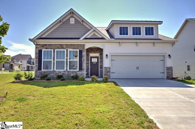 893 Deepwood Court Lot 94, Boiling Springs, SC 29316 (#1383981) :: The Haro Group of Keller Williams
