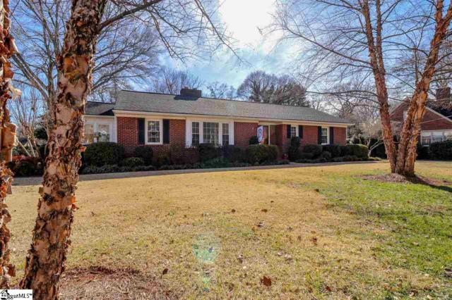 216 E Blue Ridge Drive, Greenville, SC 29609 (#1383985) :: Hamilton & Co. of Keller Williams Greenville Upstate