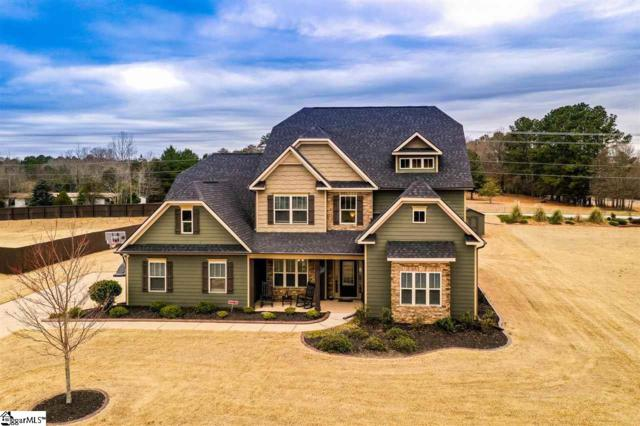 112 Angel Falls Drive, Simpsonville, SC 29681 (#1384000) :: Connie Rice and Partners