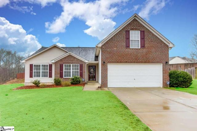 8 Lynbrook Court, Greenville, SC 29607 (#1384002) :: Connie Rice and Partners
