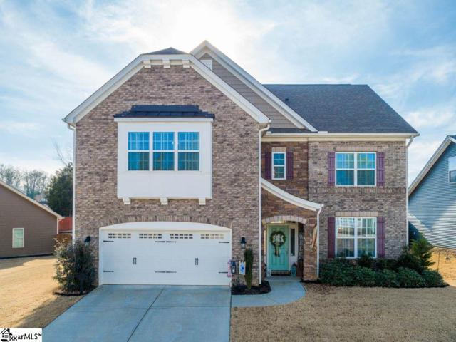 339 Leigh Creek Drive, Simpsonville, SC 29681 (#1384009) :: J. Michael Manley Team