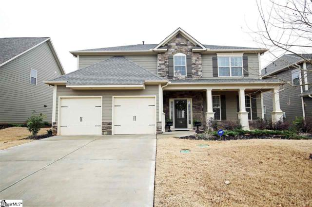 34 Wood Hollow Circle, Greer, SC 29650 (#1384040) :: Hamilton & Co. of Keller Williams Greenville Upstate