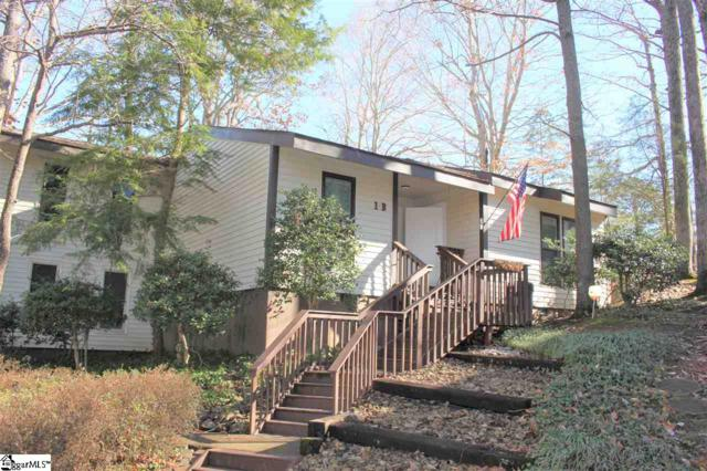 1 B Holly Woods Lane, Simpsonville, SC 29681 (#1384060) :: The Haro Group of Keller Williams