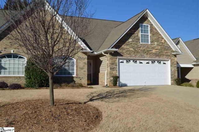 111 Pelham Springs Place, Greenville, SC 29615 (#1384071) :: Connie Rice and Partners