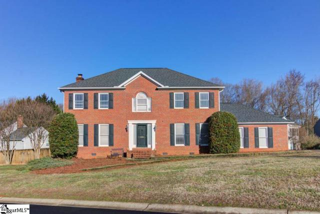 102 Coley Way, Greenville, SC 29615 (#1384084) :: Coldwell Banker Caine