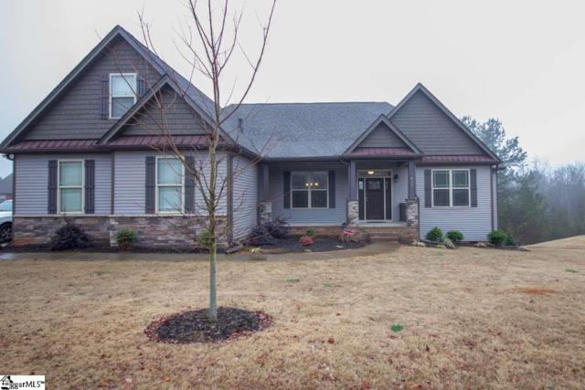 417 Jericho Ridge Trail, Easley, SC 29640 (#1384101) :: J. Michael Manley Team
