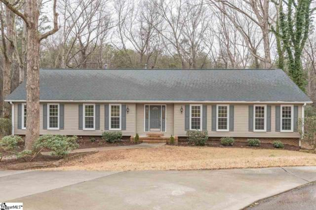 103 Holly Berry Court, Simpsonville, SC 29681 (#1384162) :: J. Michael Manley Team