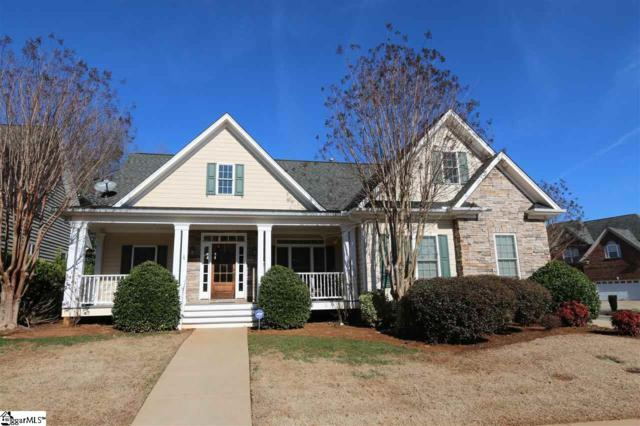 33 Ashby Grove Drive, Simpsonville, SC 29681 (#1384189) :: J. Michael Manley Team