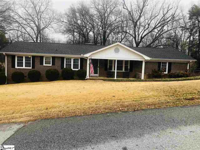 8 Hastings Circle, Taylors, SC 29687 (#1384203) :: The Toates Team