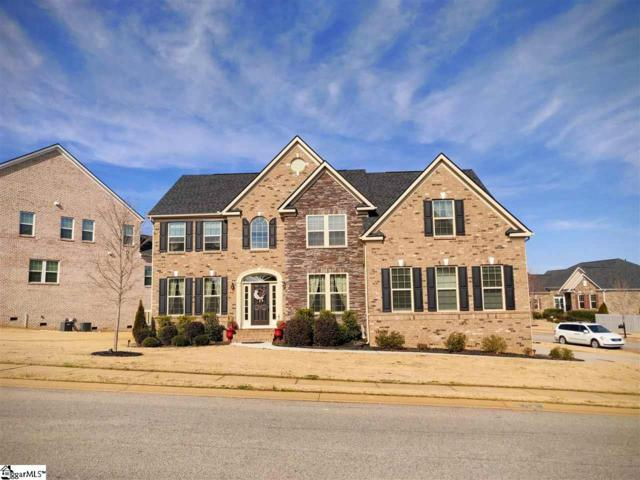 401 Pawleys Drive, Simpsonville, SC 29681 (#1384207) :: Connie Rice and Partners