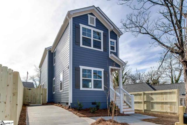 903 Dunbar Street, Greenville, SC 29601 (#1384210) :: The Haro Group of Keller Williams