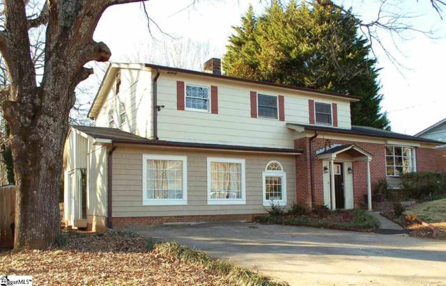 106 Eunice Drive, Greenville, SC 29617 (#1384230) :: J. Michael Manley Team