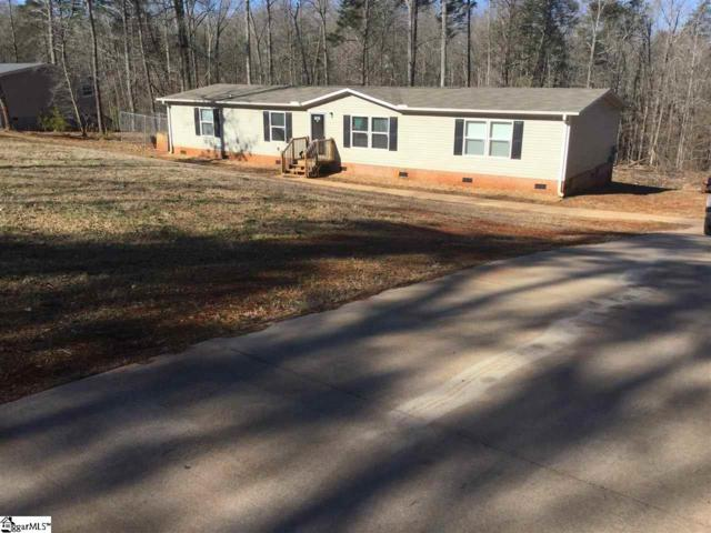 189 Woodcliff Drive, Wellford, SC 29385 (#1384252) :: Hamilton & Co. of Keller Williams Greenville Upstate