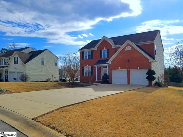 105 Breezewood Lane, Easley, SC 29642 (#1384302) :: Coldwell Banker Caine