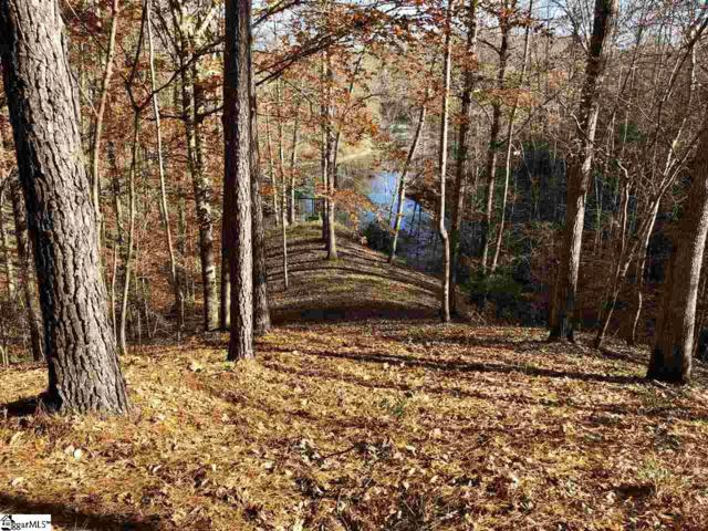 208 Autumnwood Trail, Six Mile, SC 29682 (MLS #1384321) :: Resource Realty Group