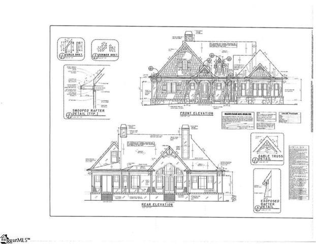 8 Sirrine Drive, Greenville, SC 29605 (#1384323) :: Hamilton & Co. of Keller Williams Greenville Upstate