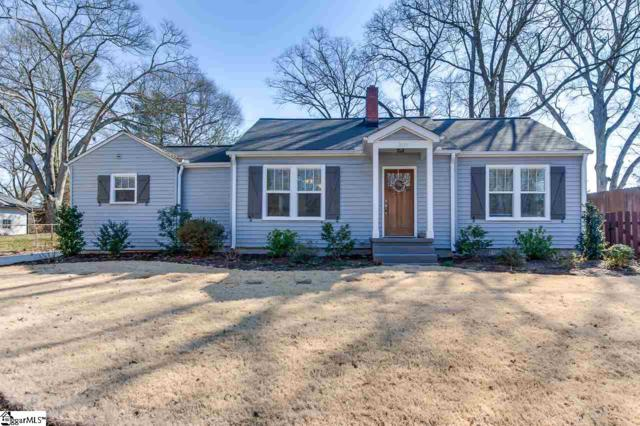 309 Briarcliff Drive, Greenville, SC 29607 (#1384364) :: J. Michael Manley Team