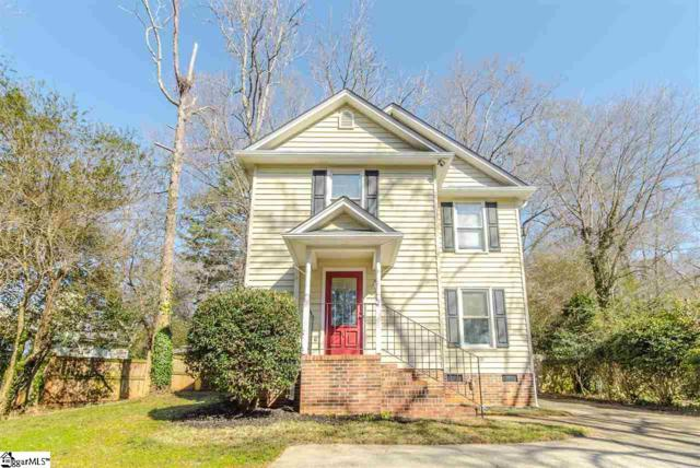 10 Westview Avenue, Greenville, SC 29609 (#1384376) :: The Toates Team
