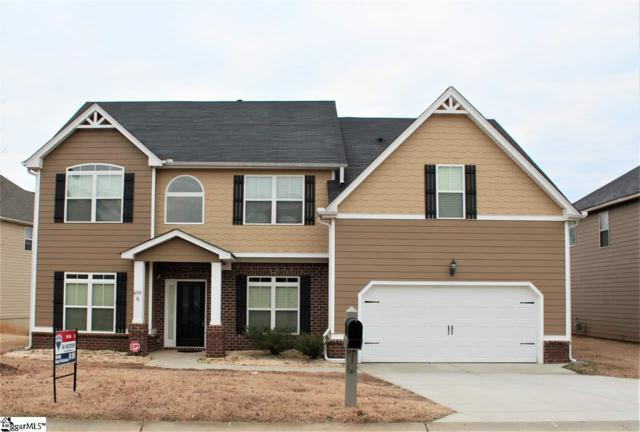 604 Tulip Tree Lane, Simpsonville, SC 29680 (#1384388) :: J. Michael Manley Team