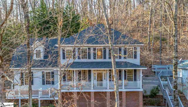 133 Club View Drive, Greenville, SC 29609 (#1384404) :: J. Michael Manley Team