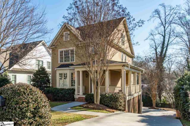 103 Waccamaw Avenue, Greenville, SC 29605 (#1384423) :: The Haro Group of Keller Williams