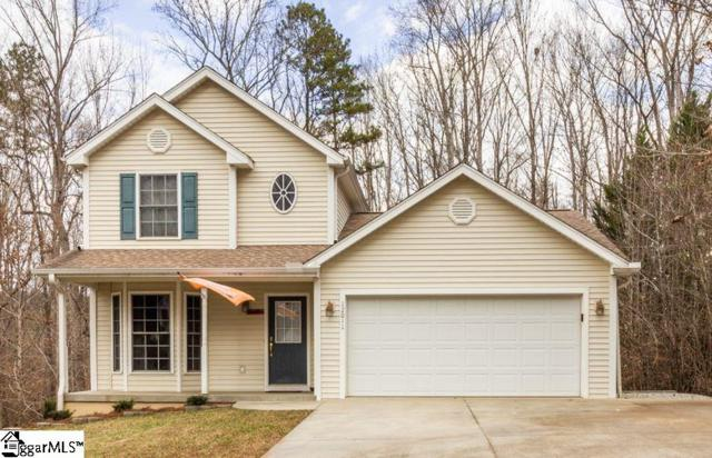12011 W Camelia Lane, Seneca, SC 29678 (#1384424) :: Hamilton & Co. of Keller Williams Greenville Upstate
