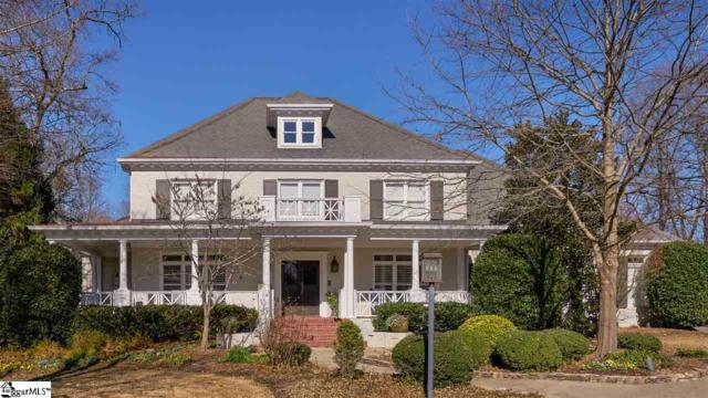 230 Northbrook Way, Greenville, SC 29615 (#1384438) :: The Haro Group of Keller Williams