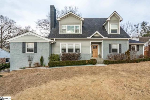 219 Lowndes Avenue, Greenville, SC 29607 (#1384446) :: Coldwell Banker Caine