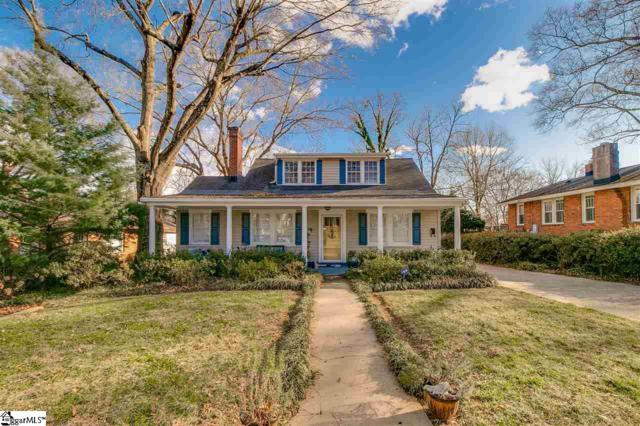 202 Stewart Street, Greenville, SC 29605 (#1384489) :: Hamilton & Co. of Keller Williams Greenville Upstate