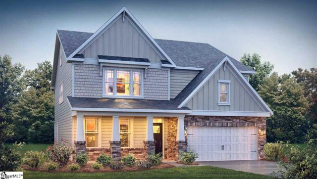 711 Troutdale Lane, Simpsonville, SC 29680 (#1384546) :: Coldwell Banker Caine