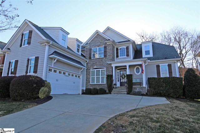 106 Placid Forest Court, Simpsonville, SC 29681 (#1384555) :: J. Michael Manley Team