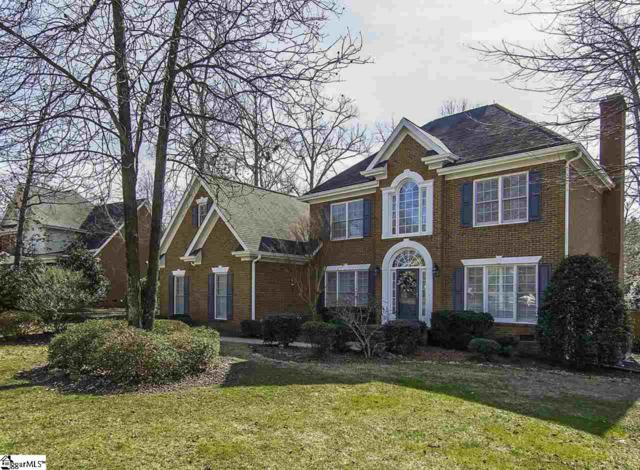 5 Shillingford Court, Simpsonville, SC 29681 (#1384567) :: J. Michael Manley Team