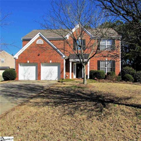 10 Cobb Hall Court, Greenville, SC 29607 (#1384591) :: The Toates Team