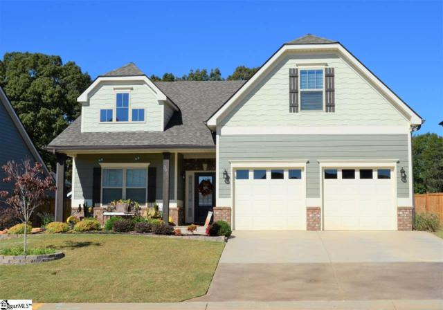 301 Delbourne Lane, Greer, SC 29651 (#1384593) :: The Haro Group of Keller Williams