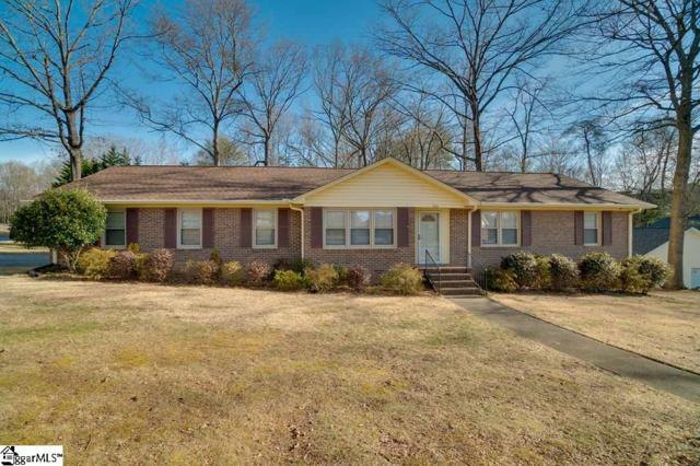 600 Gaithburg Square, Taylors, SC 29687 (#1384620) :: Coldwell Banker Caine