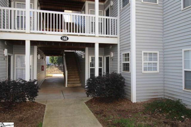 144 A University Village Drive, Central, SC 29630 (#1384638) :: Hamilton & Co. of Keller Williams Greenville Upstate