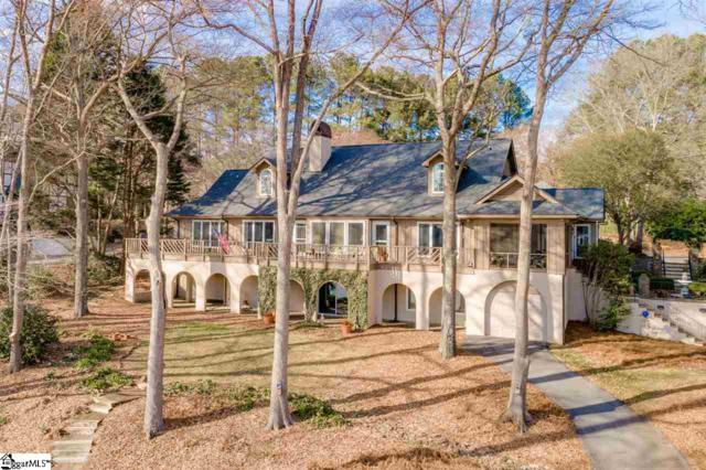 4 Yeamans Hall Court, Spartanburg, SC 29306 (#1384646) :: J. Michael Manley Team