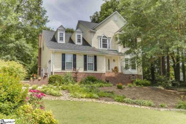 125 Hornbuckle Drive, Easley, SC 29642 (#1384647) :: Coldwell Banker Caine