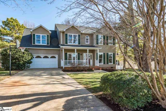 10 Kingsbury Way, Greenville, SC 29617 (#1384660) :: The Haro Group of Keller Williams