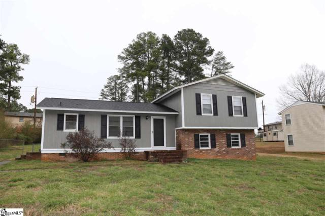 219 Georgetown Road, Easley, SC 29640 (#1384665) :: J. Michael Manley Team