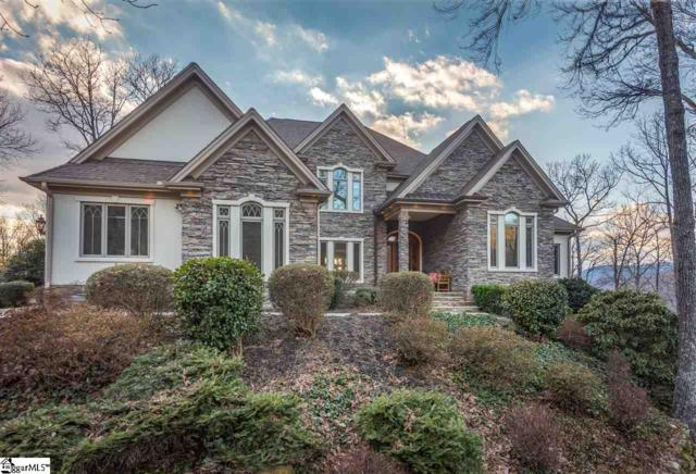 904 Mountain Summit Road, Travelers Rest, SC 29690 (#1384690) :: The Toates Team