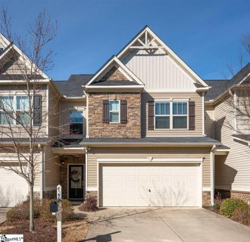 428 Woodbark Court, Mauldin, SC 29669 (#1384703) :: Connie Rice and Partners