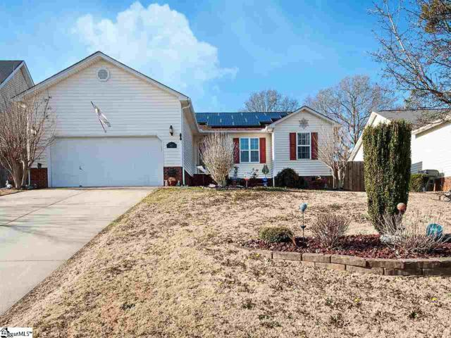 107 Tanacross Way, Greenville, SC 29605 (#1384724) :: Coldwell Banker Caine
