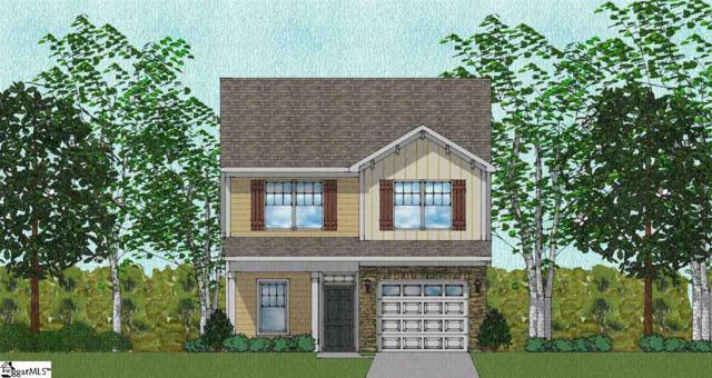 412 N Ivestor Court, Inman, SC 29349 (#1384739) :: The Toates Team