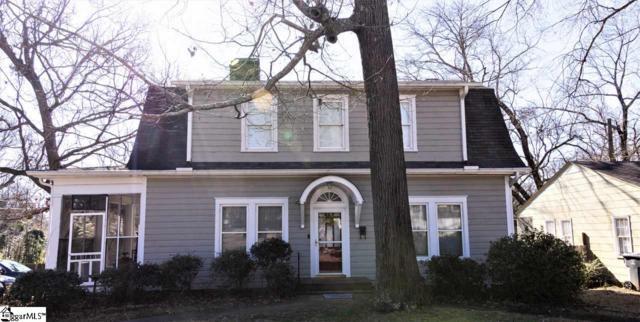 203 S Hampton Drive, Spartanburg, SC 29306 (#1384748) :: The Haro Group of Keller Williams