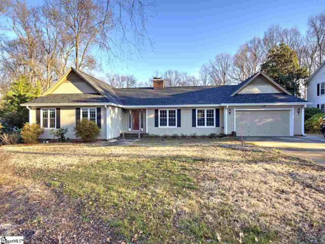 302 W Hackney Road, Greer, SC 29650 (#1384763) :: J. Michael Manley Team